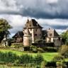 Le château de Vixouze